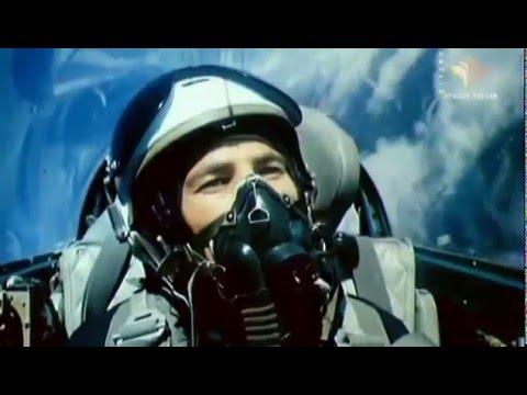 Су-27. Лучший в мире истребитель. Студия Крылья России.