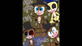 Tribute- Freddy =I