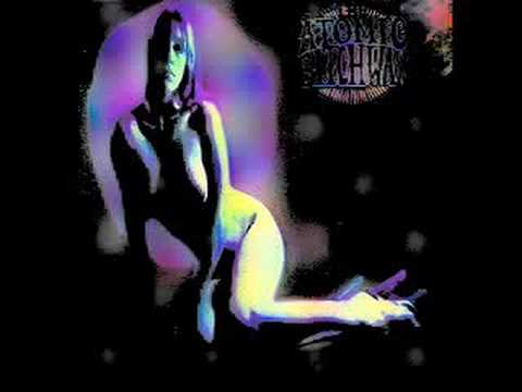 Atomic Bitchwax - Birth To The Earth