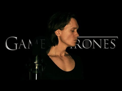 GAME OF THRONES S8 - JENNY OF OLDSTONES (Cover)