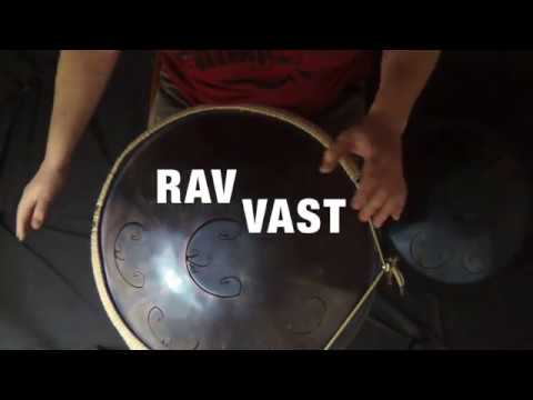 RAV VAST - E Low Pygmy vs G Pygmy