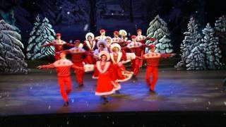 Watch Irving Berlin White Christmas video