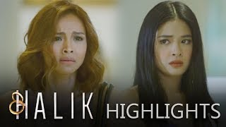 Halik:  Jade finds out that Marissa is also a mistress | EP 79
