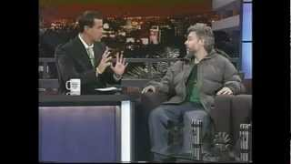Beastie Boys HD :  Interview With Adam Yauch ( Carson Daly ) - 2006