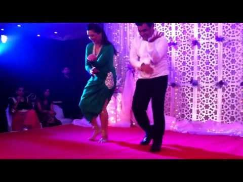 Pyar ki yeh Kahani suno + Saree Ke Fall Sa Dance Performance