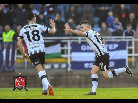 HIGHLIGHTS | Waterford 2-1 Dundalk FC | 04.05.2018