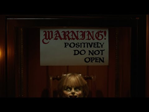 download song ANNABELLE COMES HOME - Official Trailer free