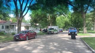 Man Injured In Grand Forks