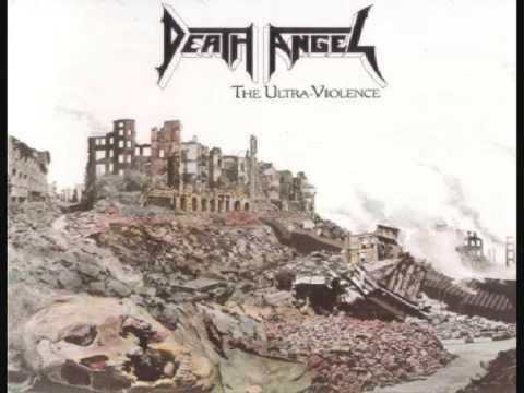 Death Angel - Evil Priest