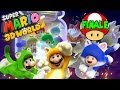 ABM: Super Mario 3D World (Walkthrough #8 FINAL!!) HD
