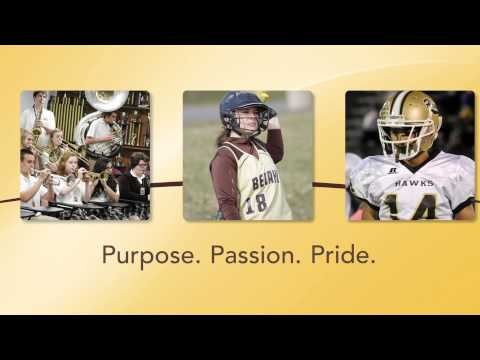 TV Spot: Bethlehem Catholic High School - 09/12/2014