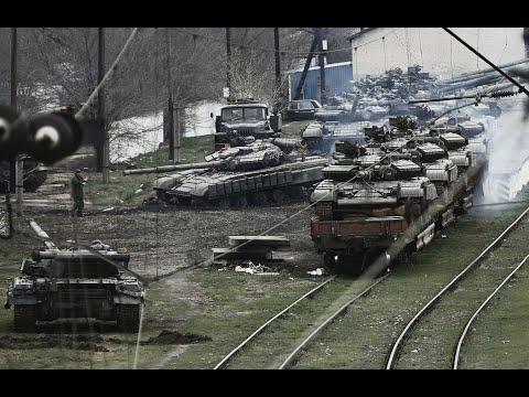 Вежливые люди Крым. Одно лишь слово Верь 2015