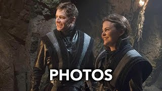 Once Upon a Time Series Finale Promotional Photos (HD)