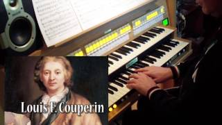 Ciaccona in G minor - Louis Francois Couperin