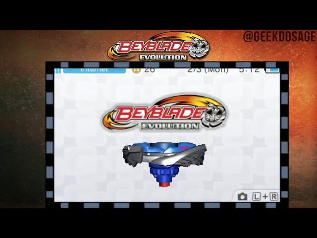 Beyblade Evolution 3DS Gameplay LIVE STREAM - Let's Play Nintendo 3DS