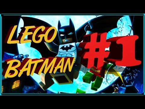 LEGO Batman Cheat Codes PS2