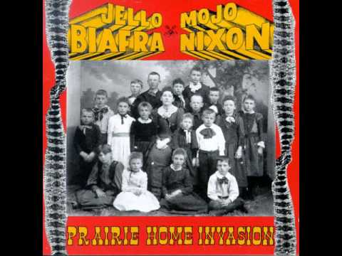 Will the Fetus Be Aborted? - Jello Biafra and Mojo Nixon