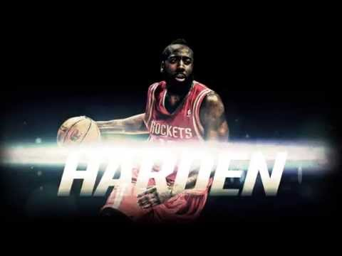 James Harden's Top 5 Plays of 2012-13