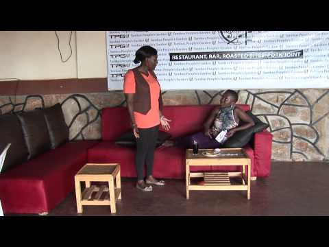 Chapati Thief Kansiime Anne - African Comedy