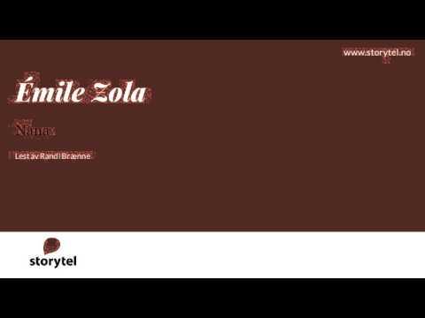 Lydbok - Émile Zola: Nana - Lest av Randi Brænne