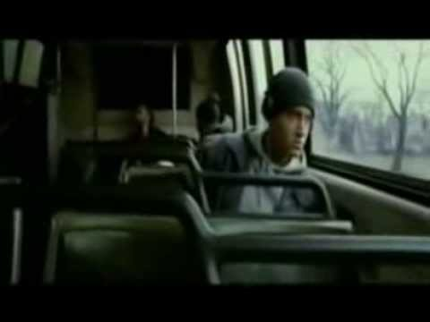 Eminem - Lose Yourself  (clip 8 mile)