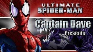 Прохождение игры ultimate spider man часть 9