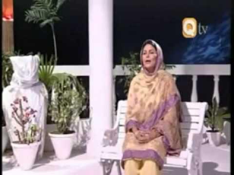 Umme  Habiba's Naats video