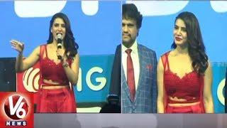Samantha Akkineni Sings Contract With Big C As Brand Ambassador