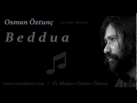 Beddua (Osman Öztunç)