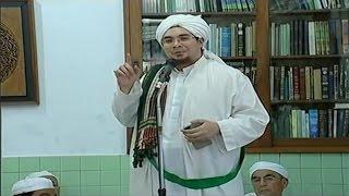 Alhabib Jindan: Kemenangan Islam sejak dulu, datangnya bukan dari Istana, bukan dari parlemen