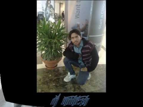 Yeh Haseen Wadiya (Roja) Mix Dj Mahesh