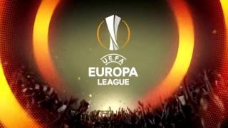 UEFA Europa League New Anthem - Novo hino da UEFA Europa League