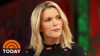 Megyn Kelly Exits NBC With Remainder Of $69M Deal | TODAY
