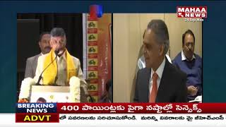 Andhra CM Chandrababu's Call To NRIs Over Investments