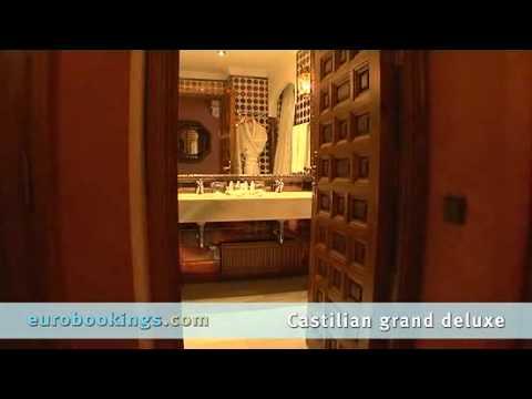 Sevilla, Spain: Hotel Alfonso XIII