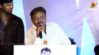 Sweet memories of myself and my wife - Vijaykanth reveals during Sagaaptham audio launch