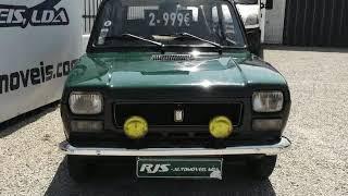 Fiat 127  para Venda em RJS Automóveis . (Ref: 559140)