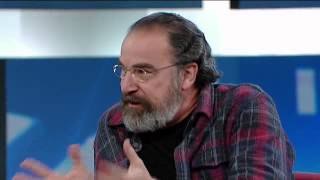 Mandy Patinkin Talks Inigo Montoya And