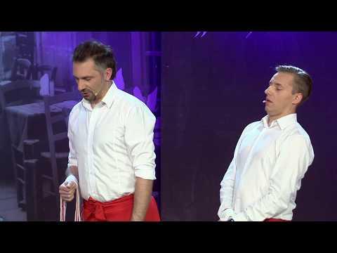 Kabaretowy Szał - Odc. 56 (45', HD)