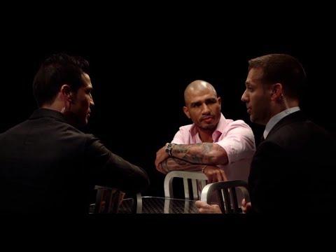 Face Off con Max Kellerman. Episodio completo - Cotto vs. Martinez