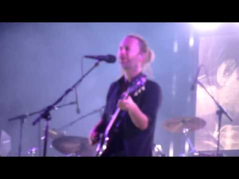 Radiohead - Reckoner | Portugal - Optimus Alive 2012
