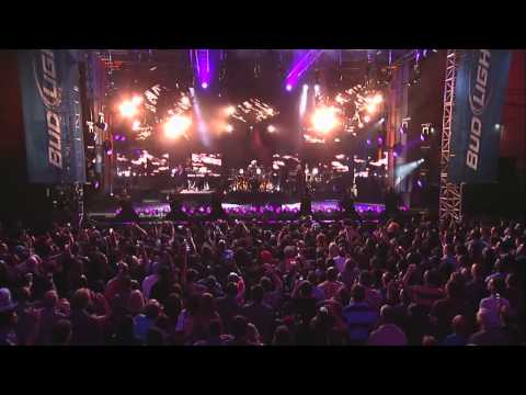 Kelly Rowland - Lay It On Me (feat. Big Sean) (Live @ Jimmy Kimmel, 2011)
