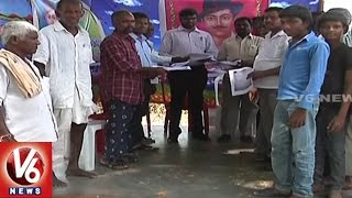 Organs Donation Campaign | Above 100 Villagers Of Kalvalapally Agrees For Donation | Nalgonda
