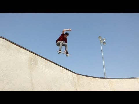 The First 10 Tricks You Should Learn on a Skateboard : Skateboarding Tips & Tricks