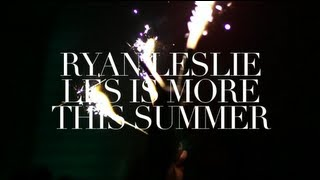Watch Ryan Leslie Ups  Downs video