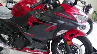 Kawasaki Ninja 400 ABS Model 2019. Hotline: 0939 988 978