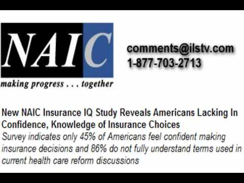 Americans average 40% on insurance IQ test