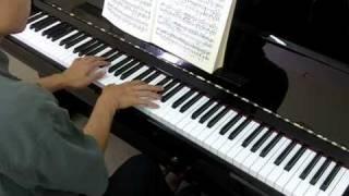 Piano Masterpieces No.4 Boccherini Minuet in A (P.16) 博凱里尼 小步舞曲