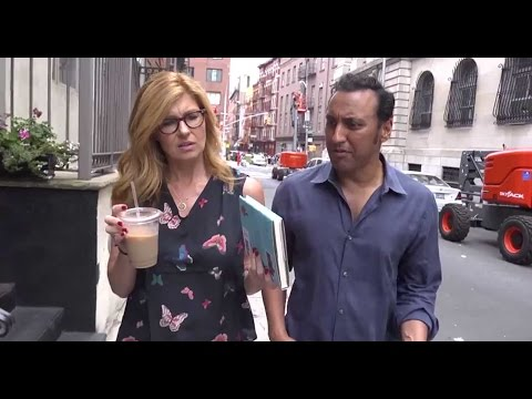No Land's Man by Aasif Mandvi—Featuring Jack Black, Connie Britton, Wyatt Cenac, and John Oliver