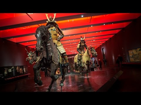 The Secrets of Samurai Armor